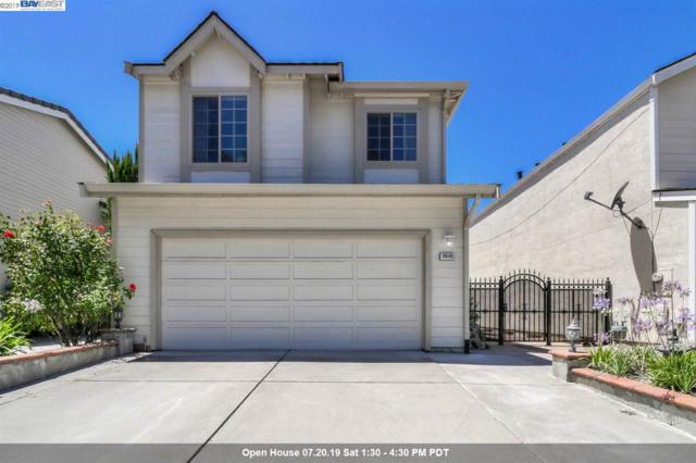 4648 Creekwood, Fremont, CA 94555 (#BE40874633) :: Live Play Silicon Valley