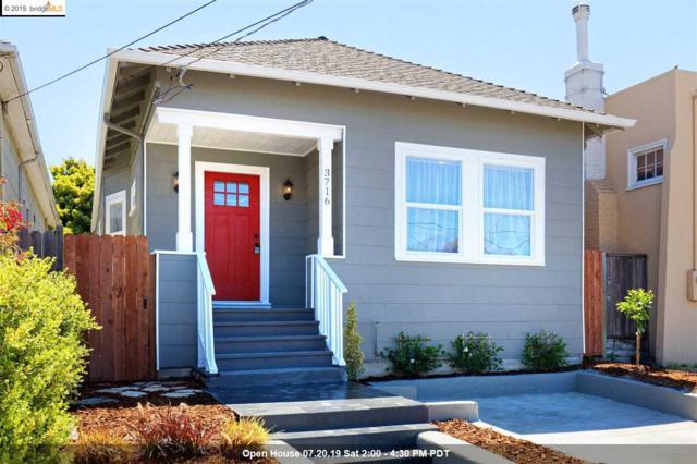 3716 Market St, Oakland, CA 94608 (#EB40874634) :: Strock Real Estate
