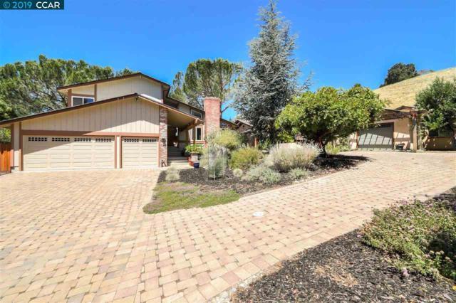 269 Davey Crockett Court, Alamo, CA 94507 (#CC40874659) :: Strock Real Estate