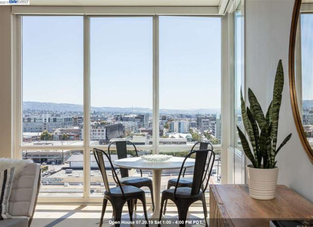 222 Broadway, Oakland, CA 94607 (#BE40874681) :: The Goss Real Estate Group, Keller Williams Bay Area Estates