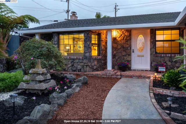 903 Malcolm Lane, Hayward, CA 94545 (#BE40874687) :: The Goss Real Estate Group, Keller Williams Bay Area Estates