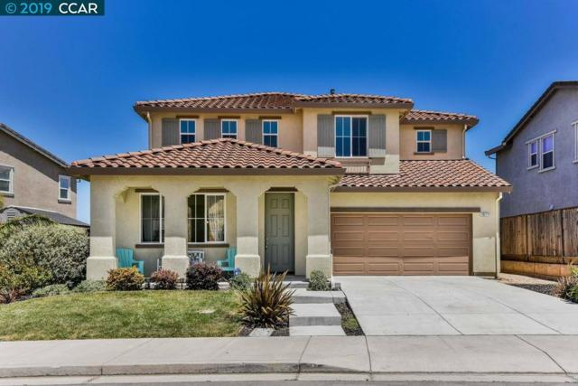 2617 Tomales Bay Dr, Pittsburg, CA 94565 (#CC40874699) :: Keller Williams - The Rose Group