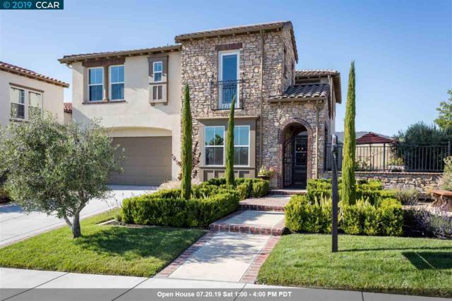 5262 Bengali St, Danville, CA 94506 (#CC40874702) :: Strock Real Estate