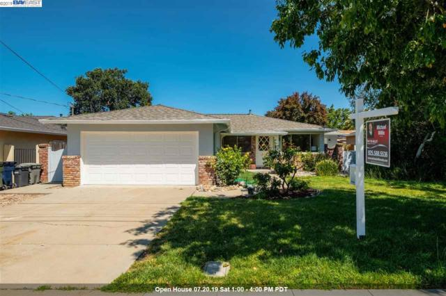 702 Moraga Drive, Livermore, CA 94550 (#BE40874737) :: Keller Williams - The Rose Group