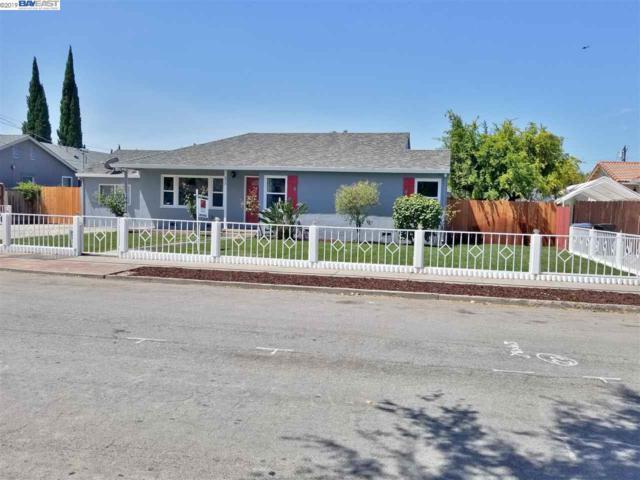 373 Nancy Ln, San Jose, CA 95127 (#BE40874744) :: The Warfel Gardin Group