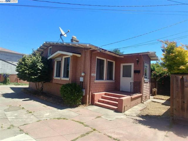 1121 Pacific Ave, Alameda, CA 94501 (#BE40874753) :: Strock Real Estate