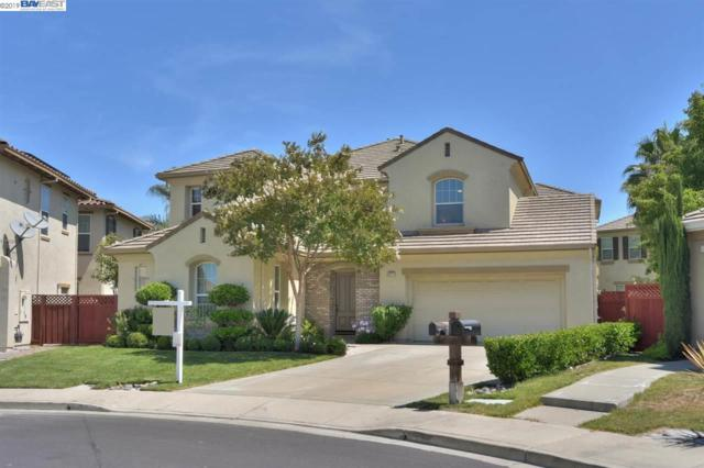 3777 Hobstone Pl, Dublin, CA 94568 (#BE40874807) :: Strock Real Estate