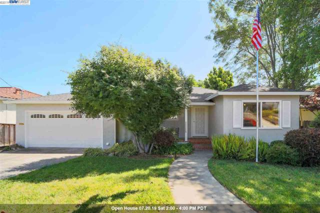 4811 Haley Dr, Castro Valley, CA 94546 (#BE40874816) :: The Goss Real Estate Group, Keller Williams Bay Area Estates