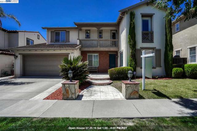 1917 Hollyview, San Ramon, CA 94582 (#BE40874833) :: Keller Williams - The Rose Group