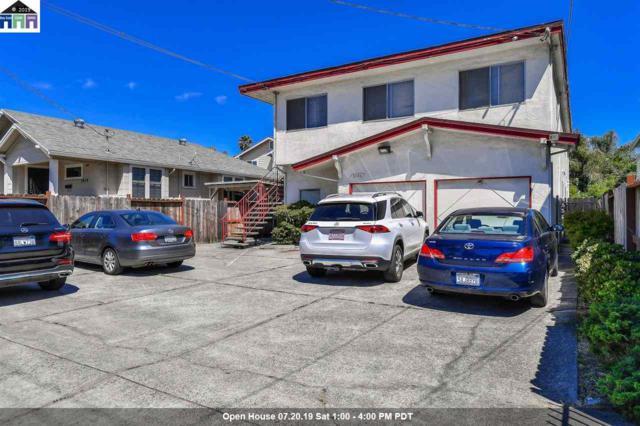 3044 Capp St, Oakland, CA 94602 (#MR40874831) :: Keller Williams - The Rose Group