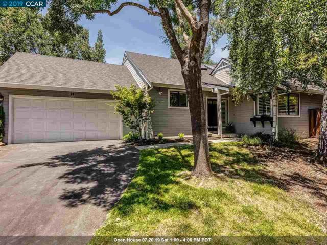 14 Moss Lane, Lafayette, CA 94549 (#CC40874850) :: The Warfel Gardin Group