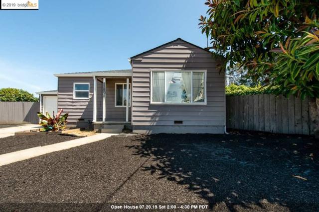 1180 Joel Ct, San Pablo, CA 94805 (#EB40874862) :: The Goss Real Estate Group, Keller Williams Bay Area Estates