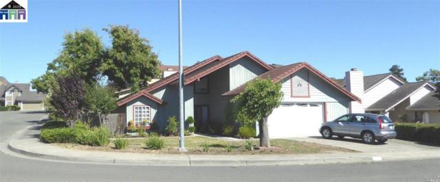 419 Mcgrue Cir, Vallejo, CA 94589 (#MR40874898) :: The Warfel Gardin Group
