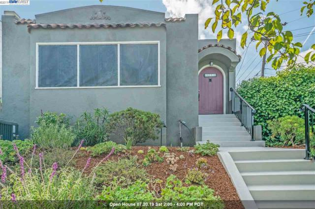 3250 Coolidge, Oakland, CA 94602 (#BE40874904) :: Keller Williams - The Rose Group