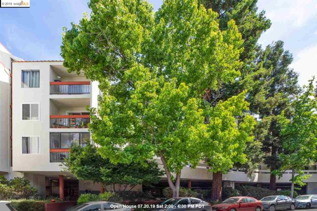 288 Whitmore, Oakland, CA 94611 (#EB40874927) :: Strock Real Estate