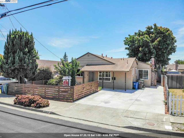 33631 Second Street, Union City, CA 94587 (#BE40874948) :: Strock Real Estate