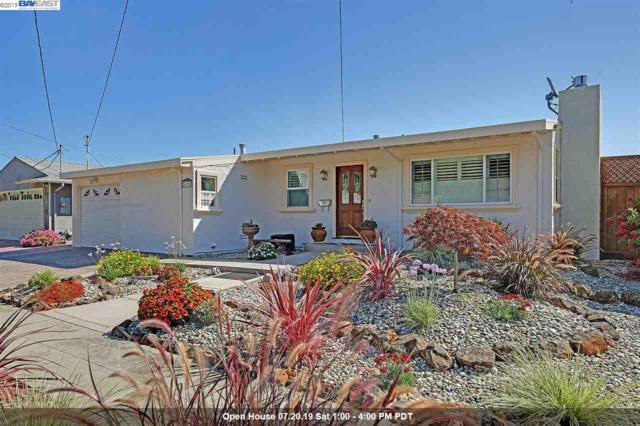 24782 Broadmore Ave, Hayward, CA 94544 (#BE40874964) :: Keller Williams - The Rose Group