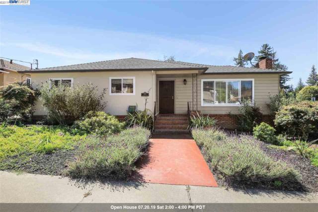 4110 Maynard Ave, Oakland, CA 94605 (#BE40874975) :: Keller Williams - The Rose Group