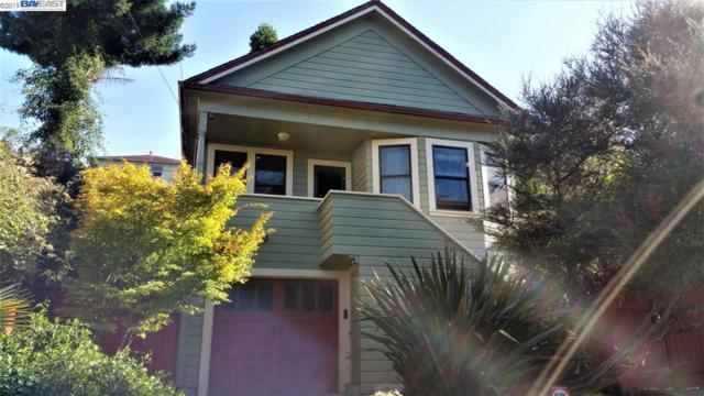 50 Terrace Ave, Richmond, CA 94801 (#BE40874976) :: Keller Williams - The Rose Group