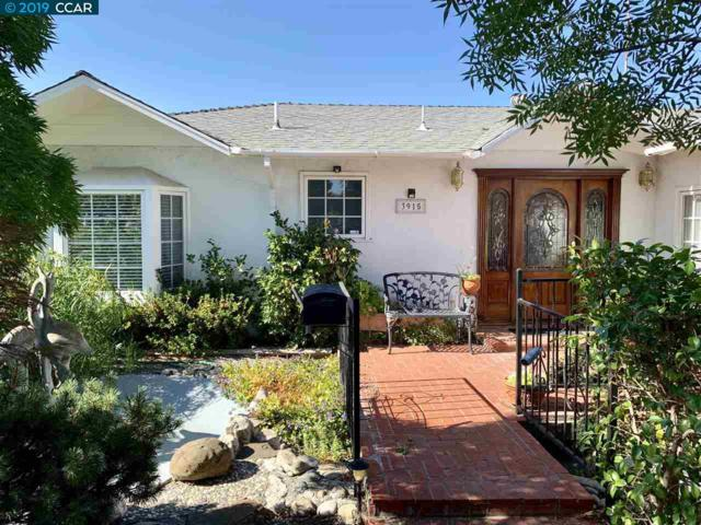 3915 Manzanita Ct, Concord, CA 94519 (#CC40874978) :: Keller Williams - The Rose Group