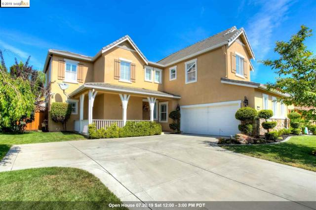 1889 Paprika, Brentwood, CA 94513 (#EB40874971) :: Keller Williams - The Rose Group
