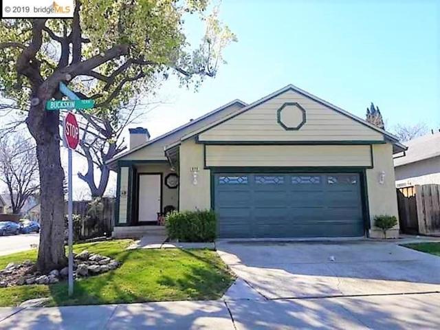 900 Buckskin Terrace, Brentwood, CA 94513 (#EB40874972) :: Keller Williams - The Rose Group