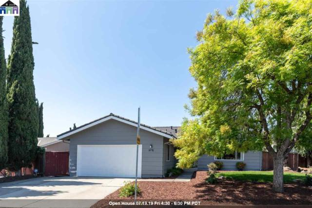 133 Gable Dr, Fremont, CA 94539 (#MR40874981) :: The Goss Real Estate Group, Keller Williams Bay Area Estates