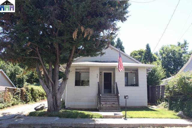 625 Le Duc, Grass Valley, CA 95945 (#MR40875002) :: Strock Real Estate