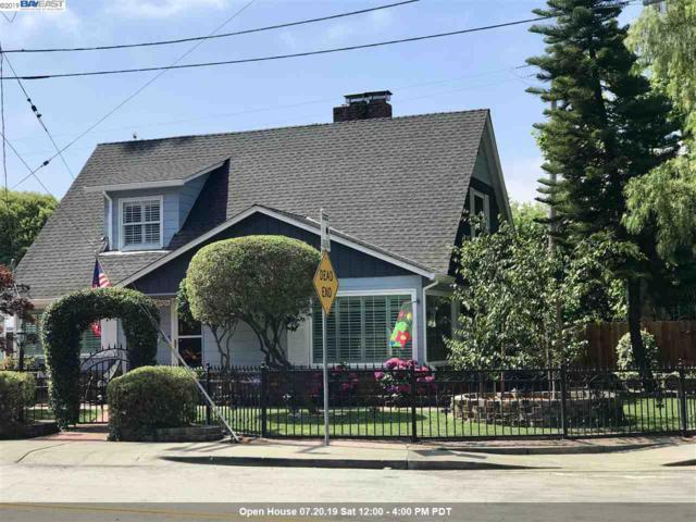 2201 Fernwood Court, Hayward, CA 94541 (#BE40875009) :: The Gilmartin Group