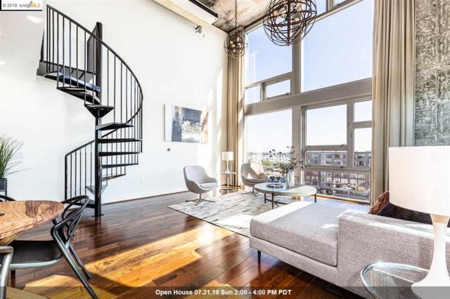 311 Oak St, Oakland, CA 94607 (#EB40875012) :: The Goss Real Estate Group, Keller Williams Bay Area Estates