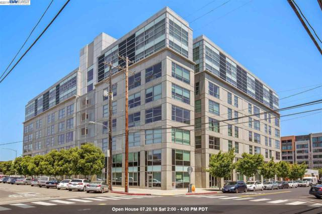 428 Alice St, Oakland, CA 94607 (#BE40875066) :: The Goss Real Estate Group, Keller Williams Bay Area Estates