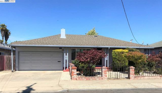 22222 Hesperian Blvd, Hayward, CA 94541 (#BE40875070) :: Strock Real Estate