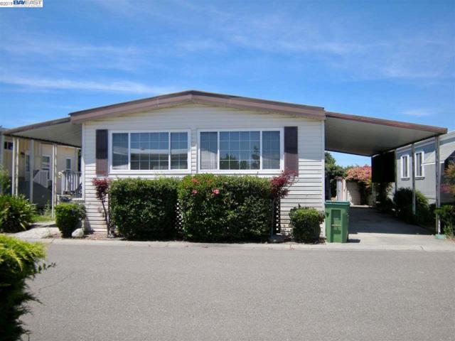1361 Chelsea Way, Hayward, CA 94544 (#BE40875095) :: The Gilmartin Group