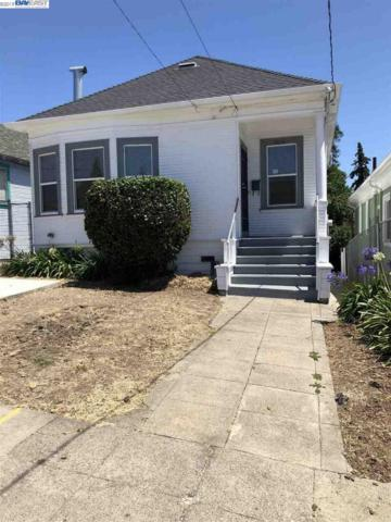 2226 19Th Ave, Oakland, CA 94606 (#BE40875111) :: Strock Real Estate