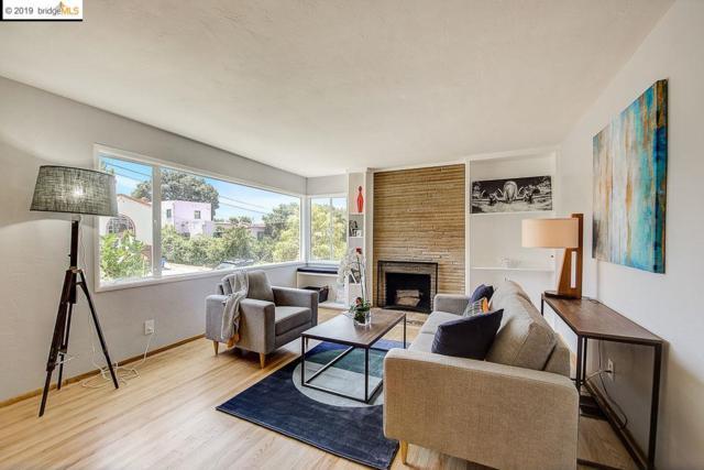 5651 Ludwig Avenue, El Cerrito, CA 94530 (#EB40875121) :: Strock Real Estate