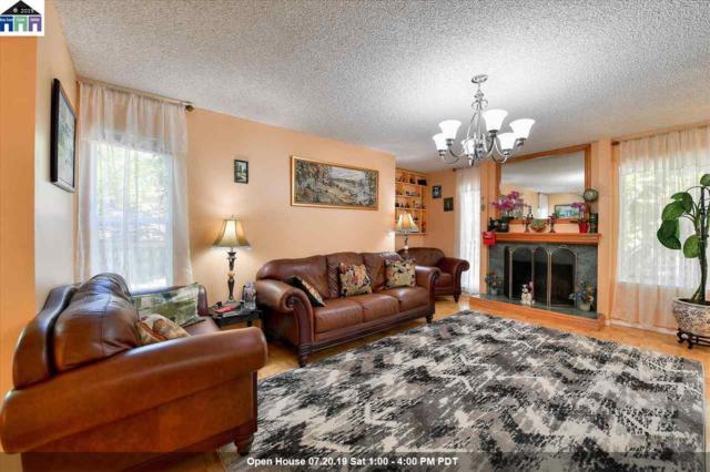 2120 Oak Creek Pl, Hayward, CA 94541 (#MR40875166) :: Strock Real Estate