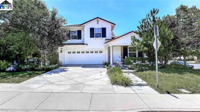 100 Mintaro, San Ramon, CA 94582 (#MR40875224) :: Strock Real Estate