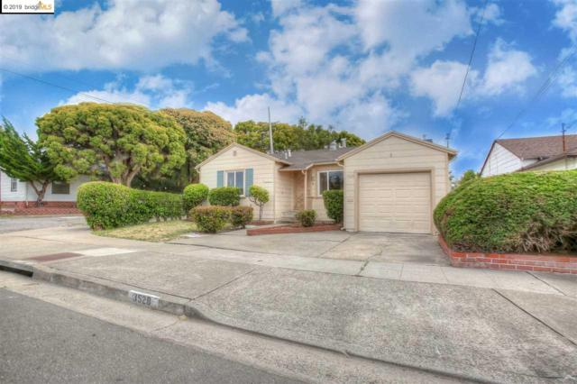 3528 Solano Ave, Richmond, CA 94805 (#EB40875228) :: Strock Real Estate