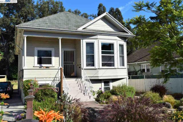 3142 High St, Oakland, CA 94619 (#BE40875240) :: Strock Real Estate