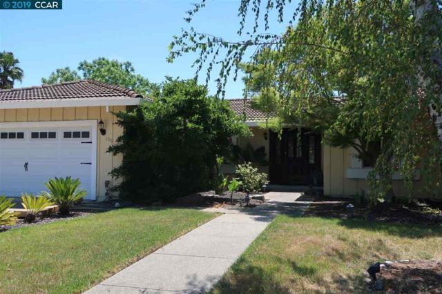 100 Franciscan Dr, Danville, CA 94526 (#CC40875261) :: Strock Real Estate