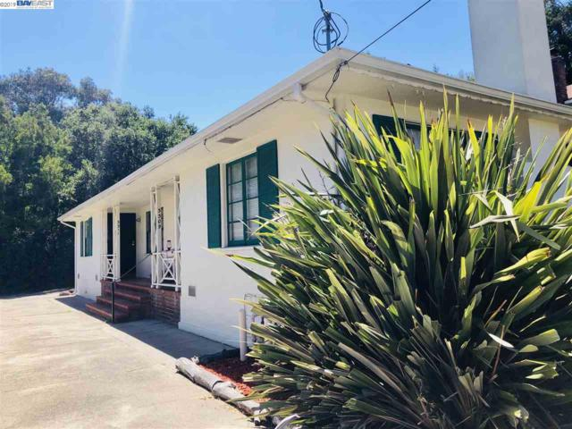3309 Nicol Ave, Oakland, CA 94602 (#BE40875264) :: Keller Williams - The Rose Group