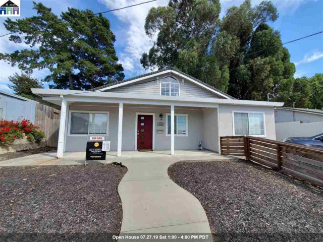 1466 Frances, San Pablo, CA 94806 (#MR40875265) :: Strock Real Estate