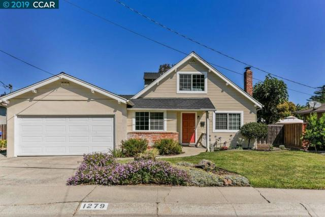 1279 Shakespeare Dr, Concord, CA 94521 (#CC40875275) :: Keller Williams - The Rose Group