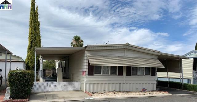 1830 E Yosemite Ave # 143, Manteca, CA 95336 (#MR40875300) :: The Kulda Real Estate Group