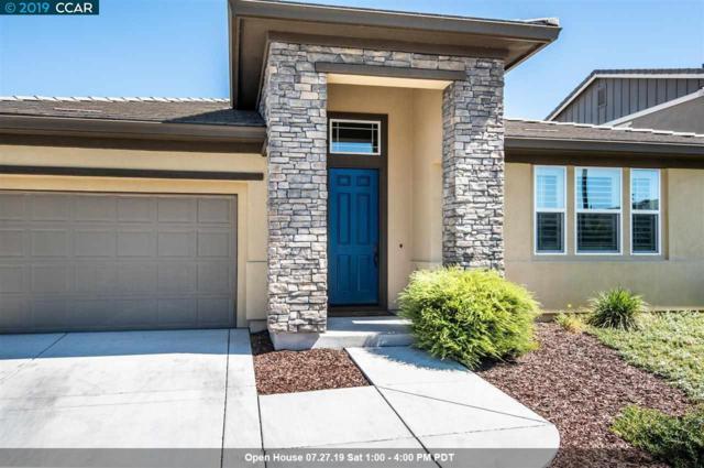 804 Bluestone Dr, Oakley, CA 94561 (#CC40875315) :: The Kulda Real Estate Group