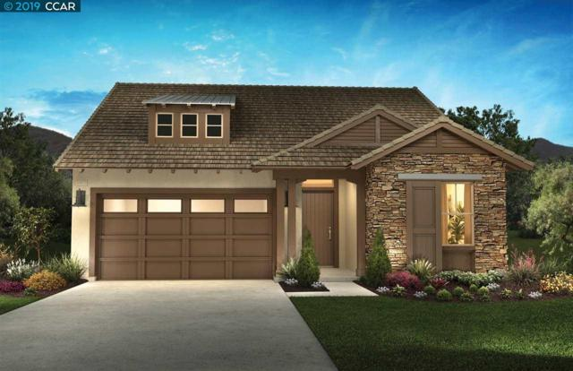 ANDALUCIA Court Lot 3109, Brentwood, CA 94513 (#CC40875326) :: Keller Williams - The Rose Group