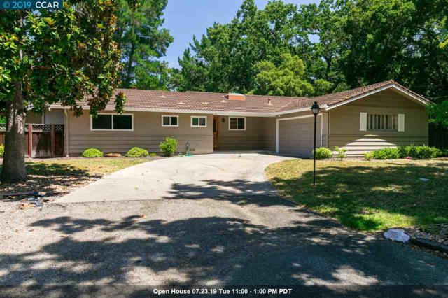 12 Hawthorne Ct, Walnut Creek, CA 94596 (#CC40875348) :: The Kulda Real Estate Group