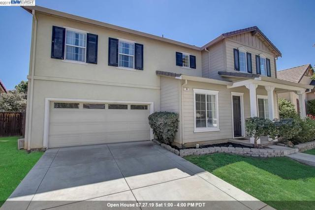 34 Tradition Way, Brentwood, CA 94513 (#BE40875349) :: Keller Williams - The Rose Group