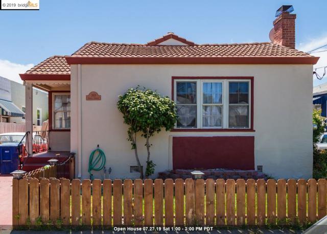 369 Garcia Ave, San Leandro, CA 94577 (#EB40875354) :: The Kulda Real Estate Group