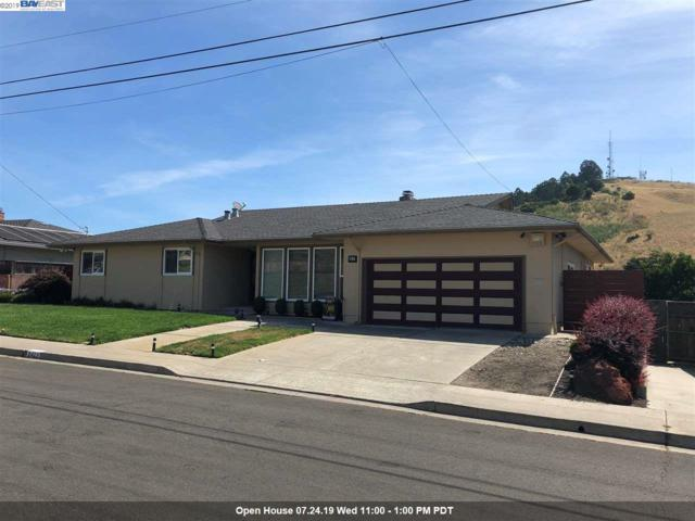 2422 Lakeview Dr, San Leandro, CA 94577 (#BE40875356) :: The Kulda Real Estate Group